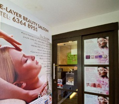 E. Layer Unisex Hair & Beauty Saloon Photos