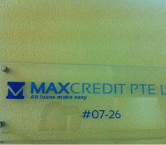 Max Credit Pte Ltd Photos