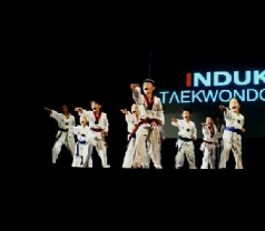 Induk Taekwondo Photos