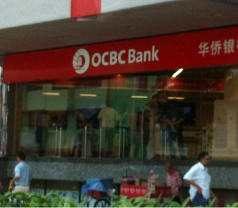 OCBC Bank (Overseas Chinese Bank) Photos