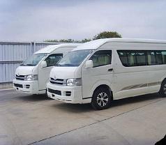 SY Limousine Services Photos