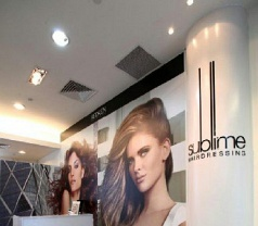 Sublime Hairdressing Pte Ltd Photos