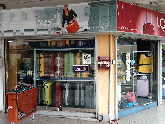 D N F Marketing & Services (Frankel Estate)