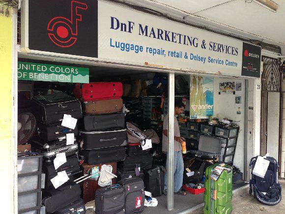 D N F Marketing & Services (HDB Chai Chee)