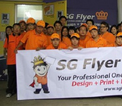 SG Flyer King Pte Ltd   Photos