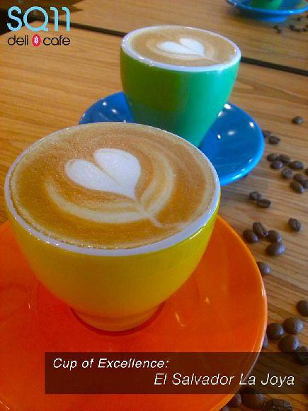 SQ11 Deli & Cafe (Watermark Robertson Quay)