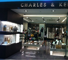 Charles & Keith Photos