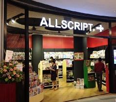 Allscript Photos