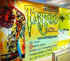 Alive Tattoo Studio Photos