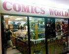 Comics World Photos