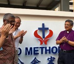 Ang Mo Kio Methodist Church (Trac) Photos