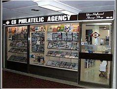 Cs Philatelic Agency Photos