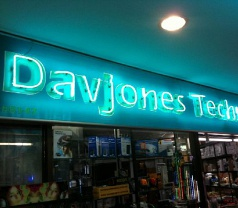 Davjones Technology Photos