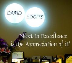 David Sports & Engraving Co. Pte Ltd Photos