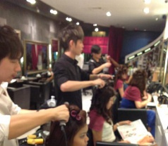Team Salon Pte Ltd Photos