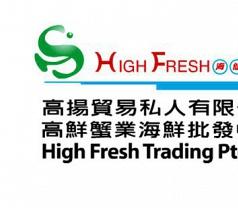 High Fresh Trading Pte Ltd Photos