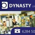 Dynasty Optics (Upper Serangoon Shopping Centre)