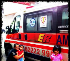 E R Ambulance & Services Pte Ltd Photos