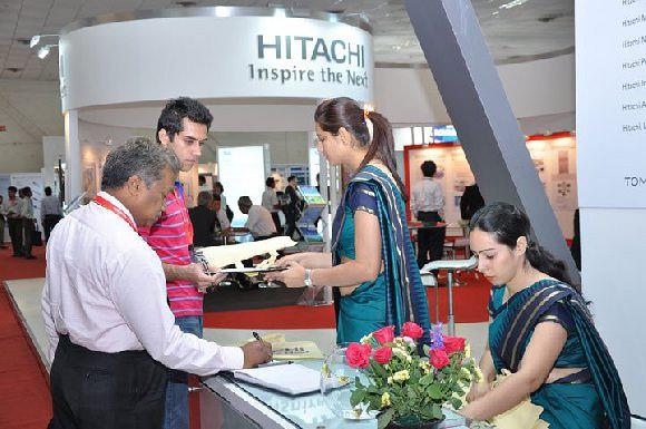 Hitachi Asia Ltd (Hitachi Square )