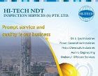 Hi-tech Ndt Inspection Services (S) Pte Ltd Photos