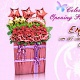 Launch Of Flower Promotion