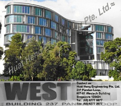 Huat Heng Engineering Pte Ltd Photos