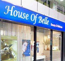 House Of Belle Photos