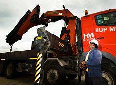 Hup Meng Transport Service Photos