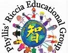 Phyllis' Riccia Educational Group Photos
