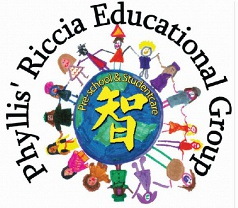 Phyllis' Riccia Educational Group Photos