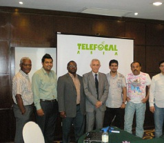Telefocal Asia Pte Ltd Photos