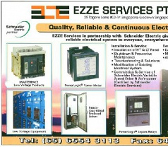 Ezze Services Pte Ltd Photos