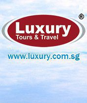 Luxury Tours & Travel Pte Ltd Photos