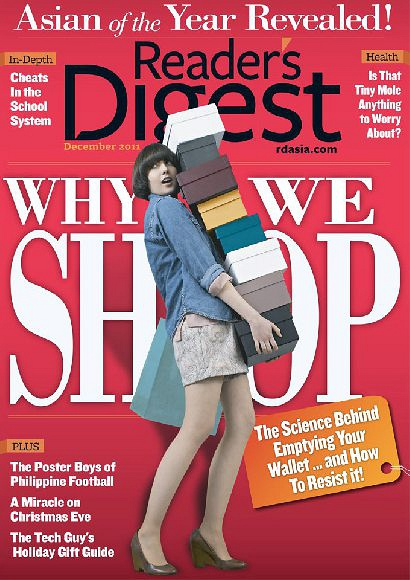 Reader's Digest Asia Limited (Singapore Post Centre)