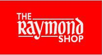 Raymond Shop Photos