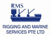 Rigging & Marine Services Pte Ltd Photos