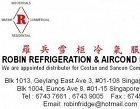 Robin Refrigeration & Aircond Services Photos