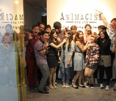 Animagine Pte Ltd Photos