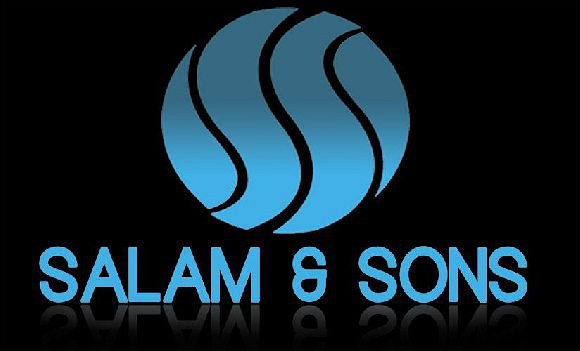 Salam & Sons (Queensway Shopping Centre)