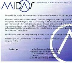 Midas Environment Builder Pte Ltd Photos