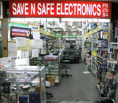 Save N Safe Electronics Pte Ltd Photos