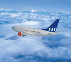 Scandinavian Airlines System Photos
