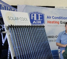 Eco-solar Technologies Pte Ltd Photos