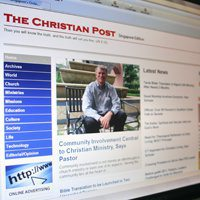 The Christian Post Pte Ltd Photos