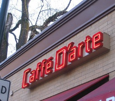 Caffe D' Arte Pte Ltd Photos