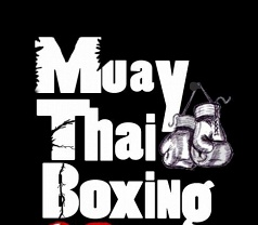 Muay Thai Boxing Photos