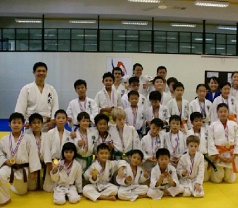 SA Judo Academy Photos