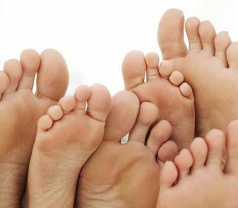 Sole Good Reflexology Photos