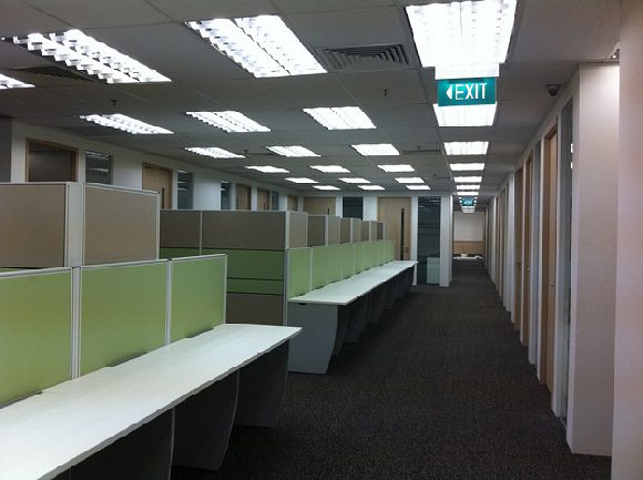 Richwood Design Pte Ltd (Eunos Industrial Estate)