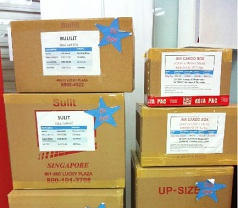 Lbc Aircargo (S) Pte Ltd Photos
